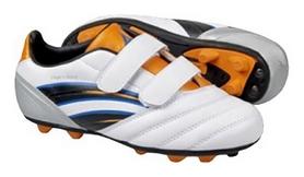 Бутсы футбольные Select Football Boots Classic, белые (515253)