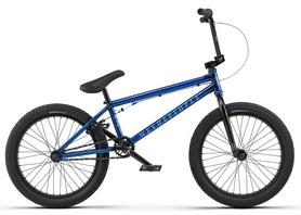 """Велосипед BMX WeThePeople Arcade 2018 - 20.5"""", синий"""