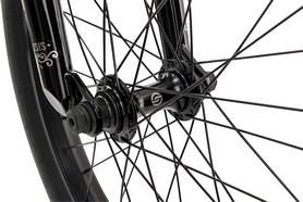 Фото 2 к товару Велосипед BMX WeThePeople Crysis 2018 - 20.5