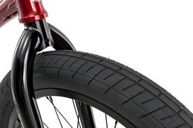 Фото 3 к товару Велосипед BMX WeThePeople Crysis 2018 - 20.5
