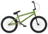 """Велосипед BMX WeThePeople Сurse 2018 - 20.25"""", зеленый"""