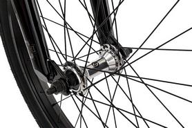 """Велосипед BMX WeThePeople Сurse 2018 - 20.25"""", зеленый - Фото №2"""