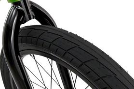 Фото 3 к товару Велосипед BMX WeThePeople Сurse 2018 - 20.25