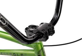 """Велосипед BMX WeThePeople Сurse 2018 - 20.25"""", зеленый - Фото №4"""