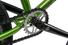 """Велосипед BMX WeThePeople Сurse 2018 - 20.25"""", зеленый - Фото №6"""
