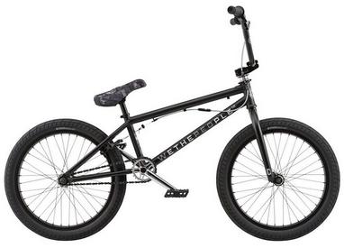 Велосипед BMX WeThePeople Сurse FS 2018 - 20.25