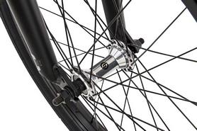 """Велосипед BMX WeThePeople Сurse FS 2018 - 20.25"""", черный - Фото №2"""