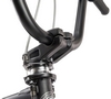 """Велосипед BMX WeThePeople Сurse FS 2018 - 20.25"""", черный - Фото №4"""