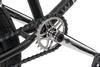 """Велосипед BMX WeThePeople Сurse FS 2018 - 20.25"""", черный - Фото №6"""