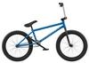 """Велосипед BMX WeThePeople Justice 2018 - 20.75"""", синий"""