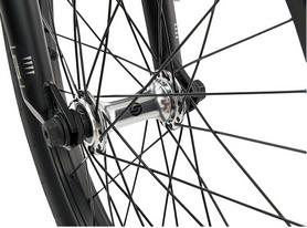 Фото 2 к товару Велосипед BMX WeThePeople Justice 2018 - 20.75