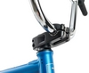 "Велосипед BMX WeThePeople Justice 2018 - 20.75"", синий - Фото №3"