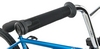 "Велосипед BMX WeThePeople Justice 2018 - 20.75"", синий - Фото №4"