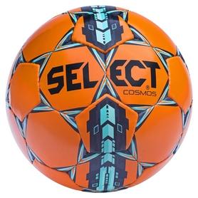 Мяч футбольный Select FB Cosmos, оранжевый (5703543090969)