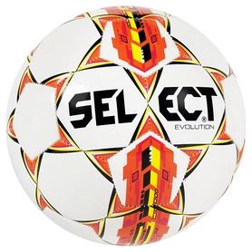Мяч футбольный детский Select Evolution, белый (5703543102587)