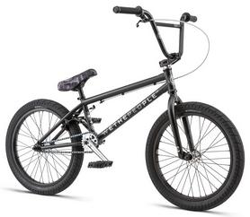 """Велосипед BMX WeThePeople Сurse 2018 - 20.25"""", черный"""