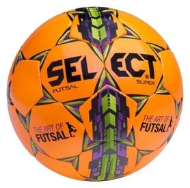 Мяч футзальный Select Futsal Super FIFA (AFU Logo), оранжевый (5703543104391)