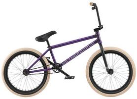 "Велосипед BMX WeThePeople Reason RSD CS 2018 - 20.75"", синий"
