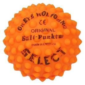 Мяч массажный Select Ball-Punkture, оранжевый (5703543245376)