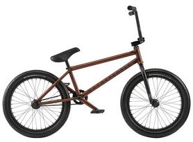 "Велосипед BMX WeThePeople Zodiac LSD FC 2018 - 20.75"", коричневый"