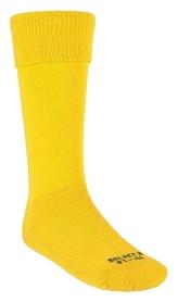 Гетры футбольные детские Select Junior, желтые (4703543112423)