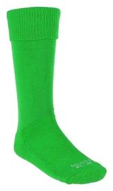 Гетры футбольные, мужские Select Senior, зеленые (4703543112435)