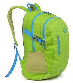 Рюкзак городской Naturehike Daily Casual NH16B030-D - зеленый, 30 л (6927595787663)