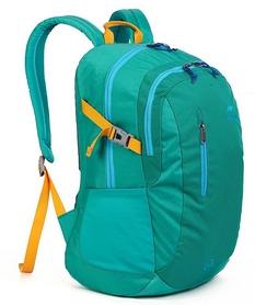 Распродажа! Рюкзак городской Naturehike Daily Casual NH16B030-D - бирюзовый, 30 л (6927595787670)