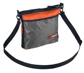Сумка через плечо Naturehike Ultralight Chest Bag NH70B068-Y, серая (6927595781456)