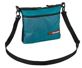 Сумка через плечо Naturehike Ultralight Chest Bag NH70B068-Y, зеленая (6927595781500)