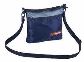 df31f4aa Сумка через плечо Naturehike Ultralight Chest Bag NH70B068-Y, синяя  (6927595781517)