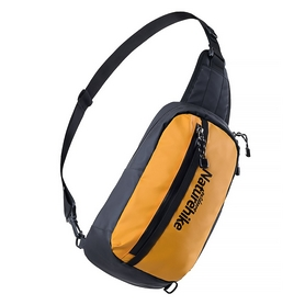 Рюкзак-сумка Naturehike Waterproof NH70B066-B - оранжевая, 8 л (6927595708354)