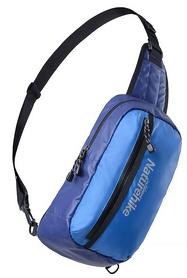 Рюкзак-сумка Naturehike Waterproof NH70B066-B - синяя, 8 л (6927595708361)