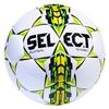 Мяч футзальный Select Futsal Samba New №4, белый (5703543104444) - фото 1