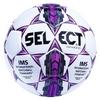 Мяч футбольный Select Diamond New №5, белый (5703543089536) - фото 1