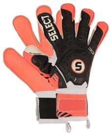 Перчатки вратарские Select Goalkeeper Gloves 33 Allround, оранжевые (601330-261)
