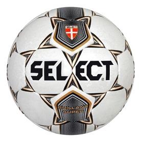 Мяч футбольный Select Brillant Super Fifa, белый (5703543120102)