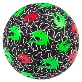 Мяч футбольный Select Monta Street Match, черный (5703543183036)