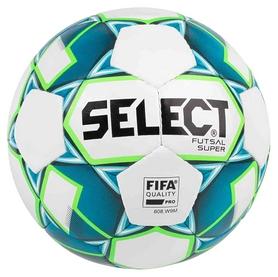 Мяч футзальный Select Futsal Super Fifa 2018, белый (5703543186723)