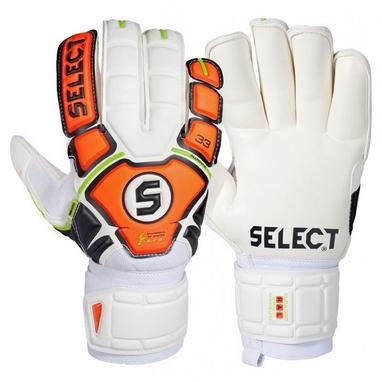 Перчатки вратарские Select Goalkeeper Gloves 33 Allround (601330-335)