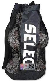 Фото 2 к товару Сумка для мячей Select Handball Bag (5703543730100)