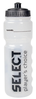 Бутылка для воды спортивная Select, 0,7 л (5703543027644)