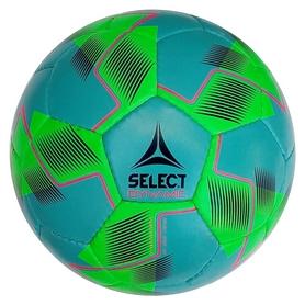 Мяч футбольный Select Dynamic, бирюзовый (5703543189502)