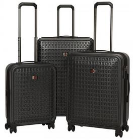 """Набор пластиковых чемоданов Wenger Matrix (20""""+24""""+28"""") (604349)"""