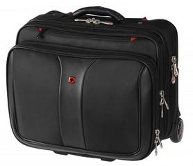 Сумка для ноутбука (кейс-пилот) Wenger Patriot 2 Wheeled Laptop Case, 25 л (600662)
