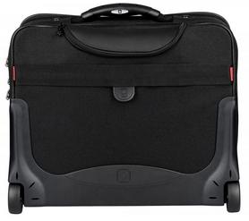 Сумка для ноутбука (кейс-пилот) Wenger Potomac Wheeled Laptop Case, 23 л (600661)