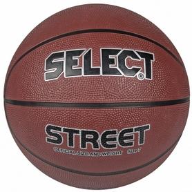 Мяч баскетбольный Select Basket Street (5703543078929)