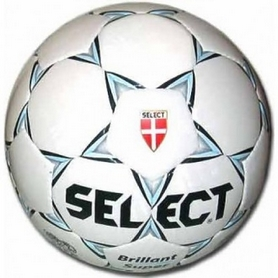 Мяч футбольный Select Display Ball Brillant Super, 120 см (5703543147342)