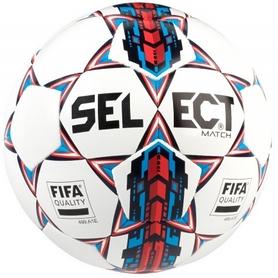 Мяч футбольный Select Match FIFA (5703543175956)