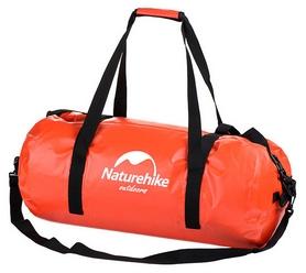 Гермобаул Naturehike NH16T002-R 500D - красный, 120 л (6927595719282)